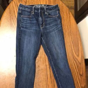 American Eagle Denim Jeans